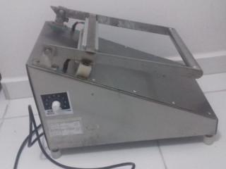 Máquina Máquina geladinho,flau e polpa de frutas