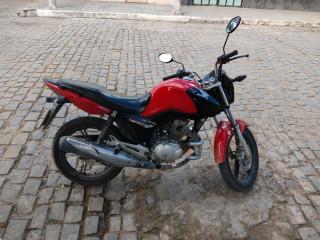Excelente moto Honda CG 150