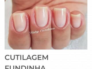 Curso completo manicure e pedicure online