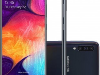 Smartphone Samsung Galaxy A50 SM-A505GT