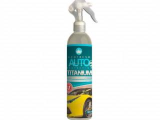Limpeza automotivo