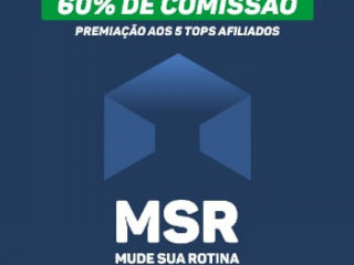 MSR-Mude Sua Rotina