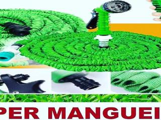 Super mangueira magica
