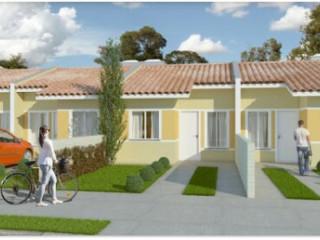 Vendo casa no Campo Bello Green