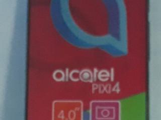 Celular alcatel pixi4 8GB rom 1GB ram dual chip 3G