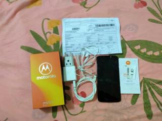 Vendo Celular Motorola.