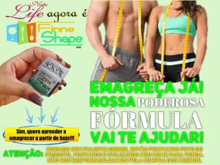 Finne Shape IKM - Emagrecedor Original - O Queridinho do Brasil