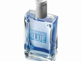Peefum blue avon