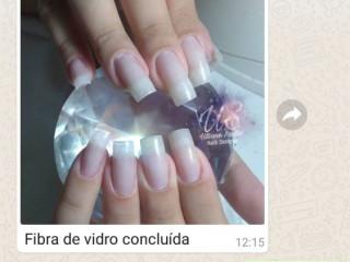 Curso de unhas manicure