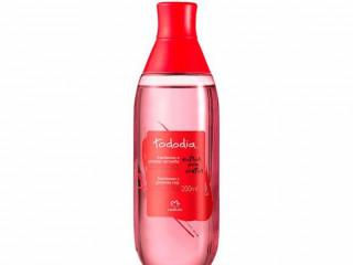 Desodorante Spray Framboesa E Pimenta Vermelha Natura