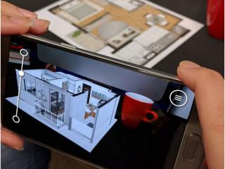 Projetos em Realidade Virtual no Seu Celular