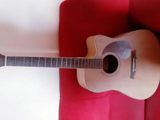 Violão Giannini Folk