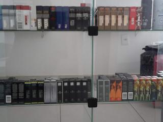 Perfumes importados e produtos de beleza importadas