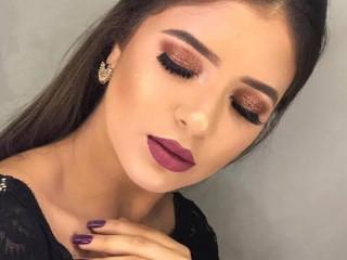 Curso online de maquiagem