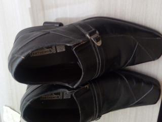 Sapato Masculino cor preto