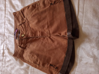 Shorts Trybo Jeans 38