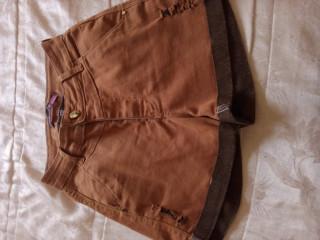 Shorts Trybo Jeans 38