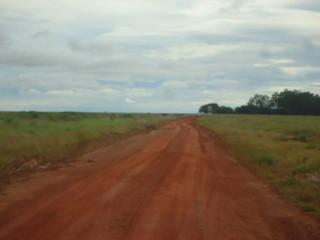 Fazenda em Gaucha do Norte-MT