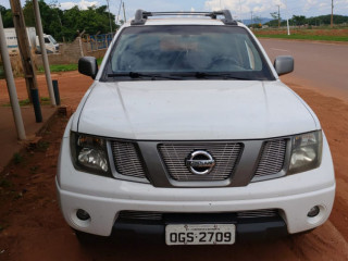 Camionete Frontier Nissan