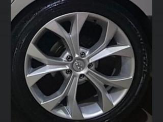 Roda pneu Aro 20 com parafusos (Leia a descricao)