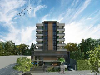 Vendo Excelentes apartamentos no Ed. Mônaco no centro de Taquara-Rs!!!
