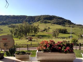 Vendo chácara de 7 hectares em Taquara (Porteira fechada)!