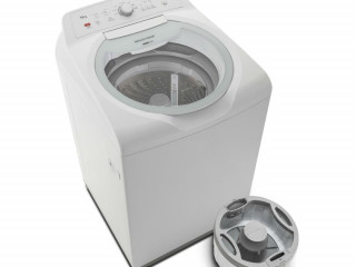 Lavadora double wash 15 kilos Brastemp
