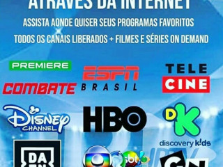 TV alternativa via internet