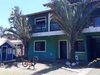 Vendo Ótima casa na Praia de Magistério RS.
