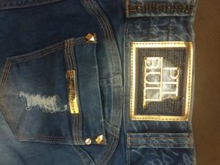 Short jeans da Pit Bull