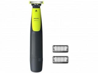 Barbeador Elétrico Philips OneBlade - Seco e Molhado 1 Velocidade