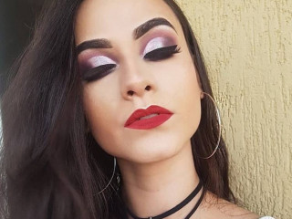 Curso preparatório profissionalizante de maquiagem