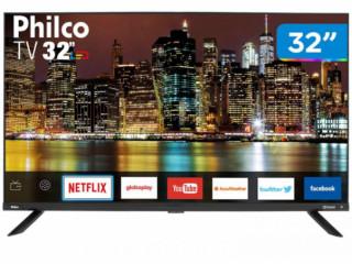 """Smart TV LED 32"""" Philco PTV32G60SNBL Wi-Fi - 2 HDMI 1 USB"""