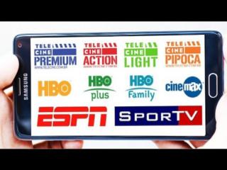 Lista de canais IPTV