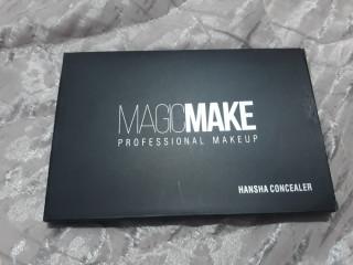 Maquiagem nova profissional