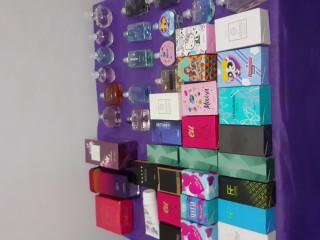 perfumes nacionais de marcas