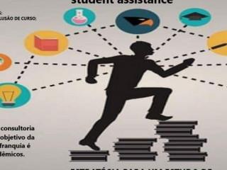 Assistência e Consultoria Acadêmica