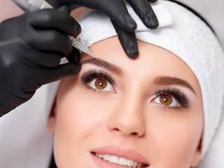 Curso online de micropigmentação de sobrancelhas!