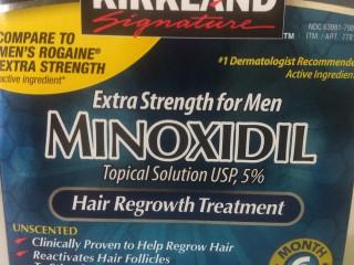Minoxidill
