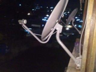 Antenista instalador