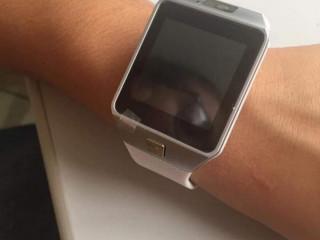 Relógio smartwatch zd09