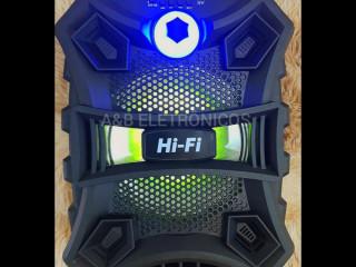 Caixa de som Bt Speaker 20w
