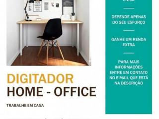 Home office , ganhe dinheiro trabalhando em casa