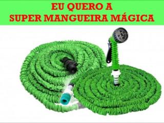 MANGUEIRA MÁGICA