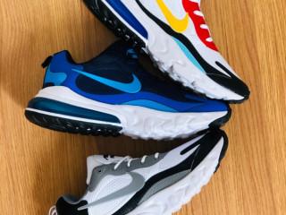 Nike React 270 Várias Cores