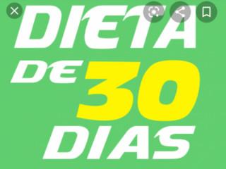 A dieta de 30 dias é um revolucionário programa de emagrecimento .