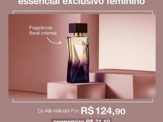 Perfumaria e produtos de uso pessoal