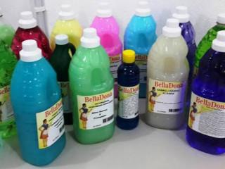 Produtos de limpeza em geral