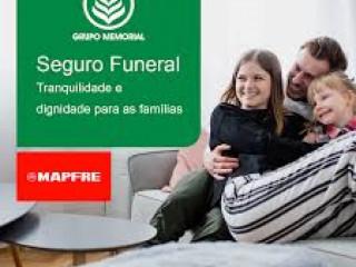 Seguro Funeral e Jazigos