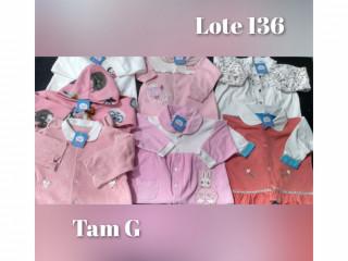 Lotes bebês